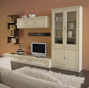 Arredamenti alberto ferrario mobilificio classico e - Mobili particolari moderni ...