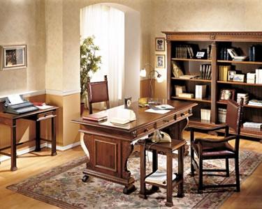 Mobili Ufficio Classico : Arredamenti alberto ferrario mobilificio classico e moderno